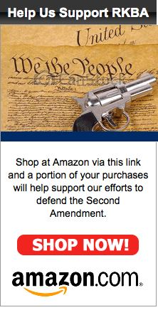 Help Support Your Right To Keep and Bear Arms - Shop At Amazon via this link